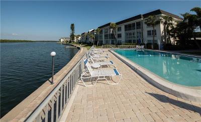 Longboat Key FL Condo For Sale: $420,000