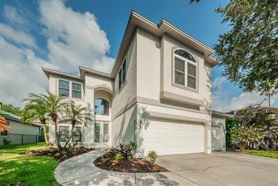 Palm Harbor Single Family Home For Sale: 4103 Grandchamp Circle