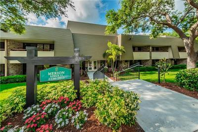 Palm Harbor Condo For Sale: 36750 Us Highway 19 N #13-219
