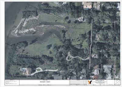 Hernando County, Hillsborough County, Pasco County, Pinellas County Residential Lots & Land For Sale: Lot G 72nd Terrace