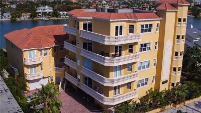 Treasure Island FL Condo For Sale: $899,000
