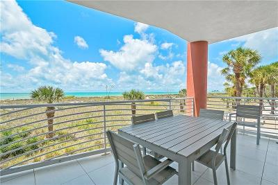 St Pete Beach Condo For Sale: 113 Cabrillo Avenue #2A
