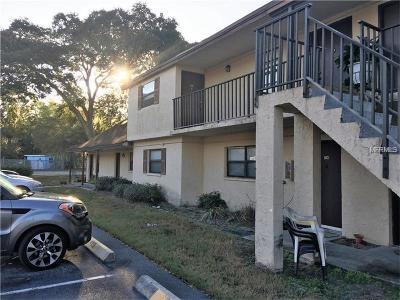 Clearwater FL Condo For Sale: $50,000
