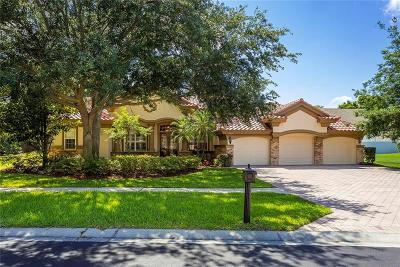 Clearwater Single Family Home For Sale: 1594 Preserve Way