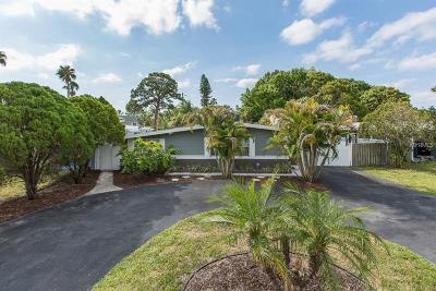 St Petersburg Single Family Home For Sale: 1508 Delaware Avenue NE