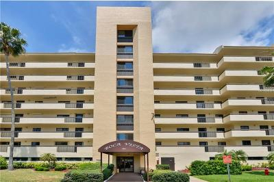 Madeira Beach, Madiera Beach Condo For Sale: 401 150th Avenue #245
