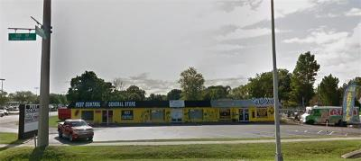 Pasco County Commercial For Sale: 2628 Us Highway 19