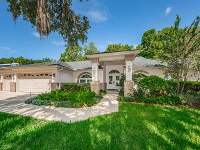 Oldsmar Single Family Home For Sale: 60 Deerpath Court