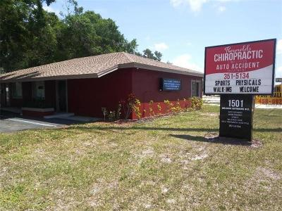 Pinellas County Commercial For Sale: 1501 S Missouri Avenue