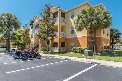 Seminole Condo For Sale: 10764 70th Avenue #6309