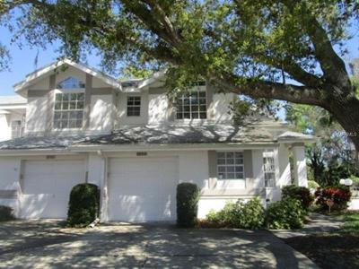 Clearwater Townhouse For Sale: 1950 Georgia Circle N