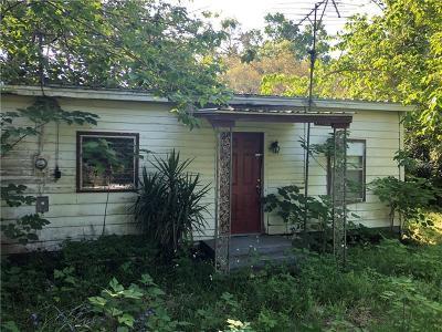 Nobleton Single Family Home For Sale: 15182 Riverside Lane