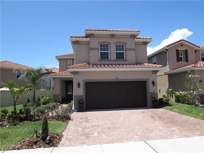 Madeira Beach Single Family Home For Sale: 10134 Grand Oak Circle