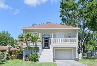 Oldsmar Single Family Home For Sale: 610 Park Boulevard