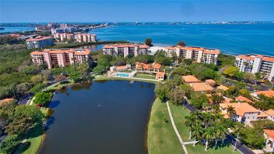 Dolphin Cay Condo For Sale: 4750 Dolphin Cay Lane S #206