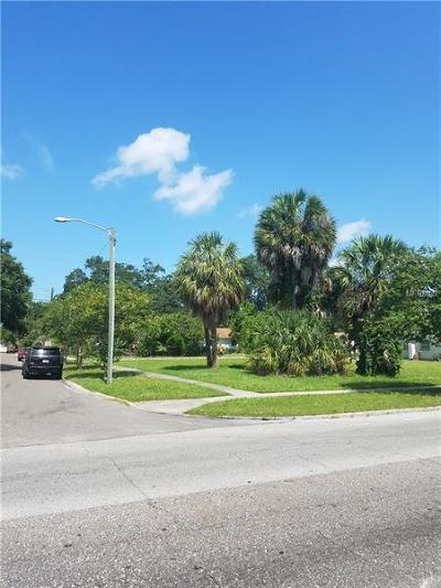 St Petersburg Residential Lots & Land For Sale: 22nd Street S