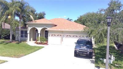 Palm Harbor Single Family Home For Sale: 5174 Kernwood Court