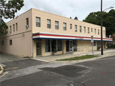 Clearwater FL Commercial For Sale: $3,400,000