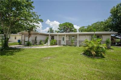Oldsmar Single Family Home For Sale: 407 Country Club Drive
