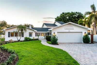 St Petersburg FL Single Family Home For Sale: $2,050,000
