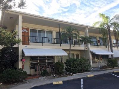 Kenneth City Condo For Sale: 4144 56th Street N #808