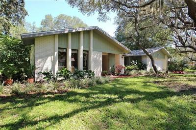 Clearwater, Cleasrwater, Clearwater` Single Family Home For Sale: 2822 Pheasant Run