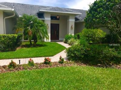 Single Family Home For Sale: 12903 Pepper Place