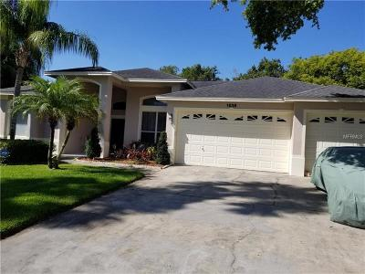 Largo Single Family Home For Sale: 1538 Jonathan Court
