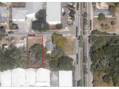 Tarpon Springs FL Residential Lots & Land For Sale: $55,000