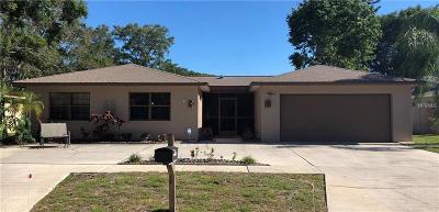 Seminole FL Single Family Home For Sale: $310,000