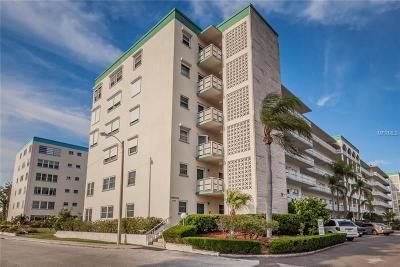 Gulfport FL Condo For Sale: $267,000