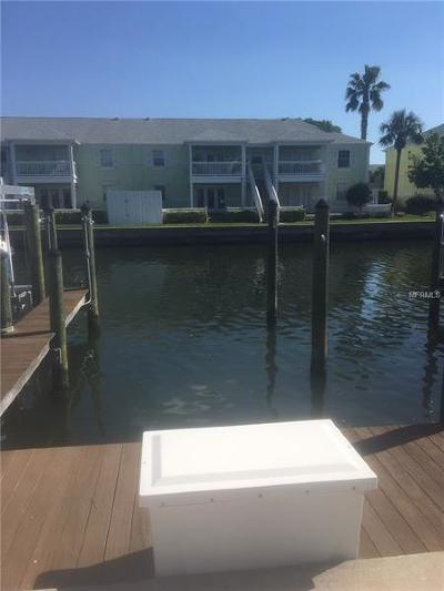 St Petersburg FL Single Family Home For Sale: $13,350
