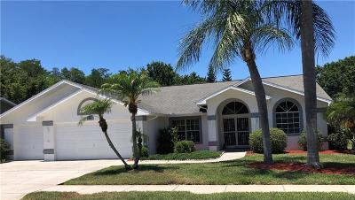 Trinity Single Family Home For Sale: 8145 Tantallon Way