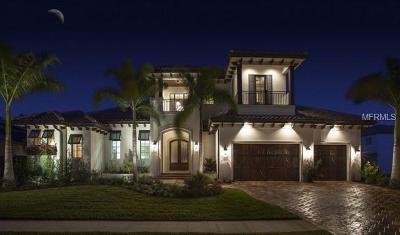 St Petersburg Single Family Home For Sale: 3901 14th Lane NE