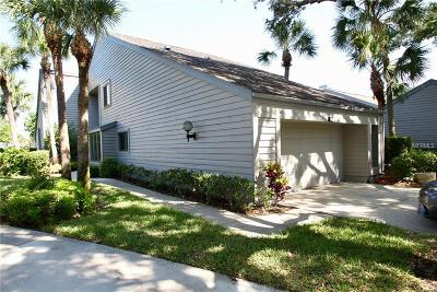 Hernando County, Hillsborough County, Pasco County, Pinellas County Condo For Sale: 3078 Eagles Landing Circle W #3078