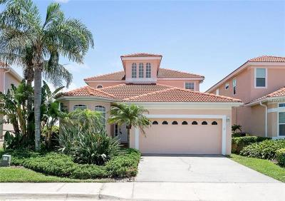 Single Family Home For Sale: 1641 Sand Key Estates Court