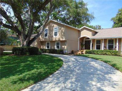 Largo Single Family Home For Sale: 12419 Chickasaw Trail