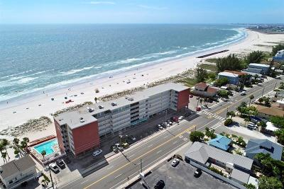 Treasure Island FL Condo For Sale: $795,000