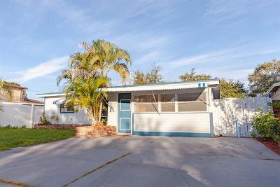 Largo Single Family Home For Sale: 11919 102nd Street