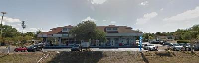 Palm Harbor Commercial For Sale: 1460 Palm Harbor Boulevard N #1460