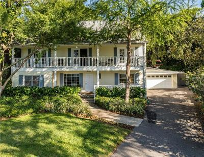 St Petersburg FL Single Family Home For Sale: $689,000
