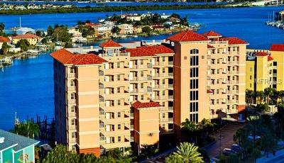 Rental For Rent: 530 S Gulfview Boulevard S #300