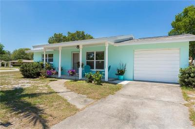 Seminole Single Family Home For Sale: 6740 110th Street