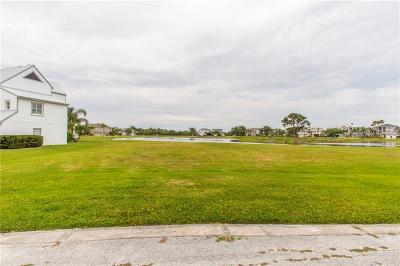 Tarpon Springs Residential Lots & Land For Sale: Sandpiper Pointe Court
