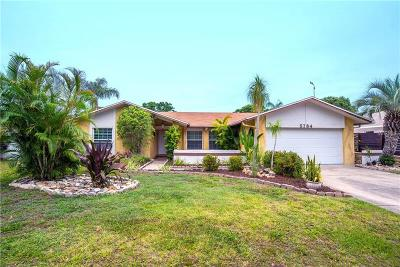 St Petersburg FL Single Family Home For Sale: $425,000