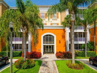 Seminole Condo For Sale: 7901 Seminole Boulevard #1303