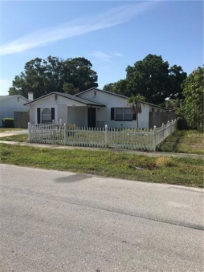 Gulfport Single Family Home For Sale: 5210 12th Avenue S