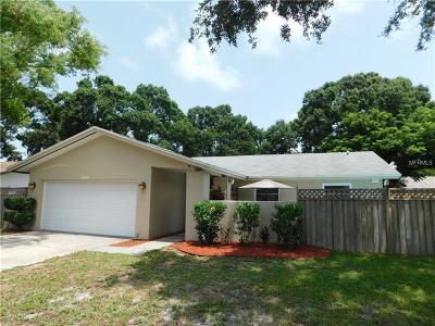 Dunedin Single Family Home For Sale: 2076 Southpointe Drive