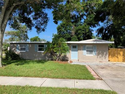 Safety Harbor Single Family Home For Sale: 715 9th Avenue N