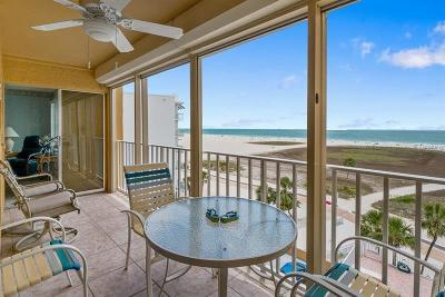 Treasure Island FL Condo For Sale: $464,800